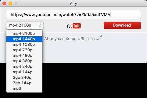 youtube video downloader mac torrent