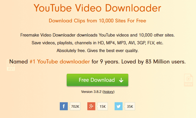 Want the best YouTube audio downloader? Check it here