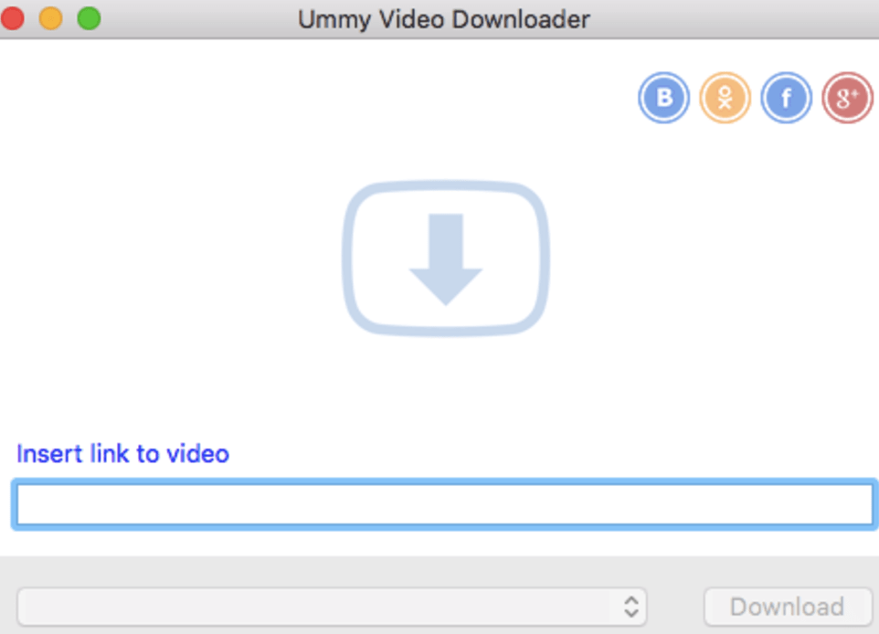 Ummy YouTube Downloader