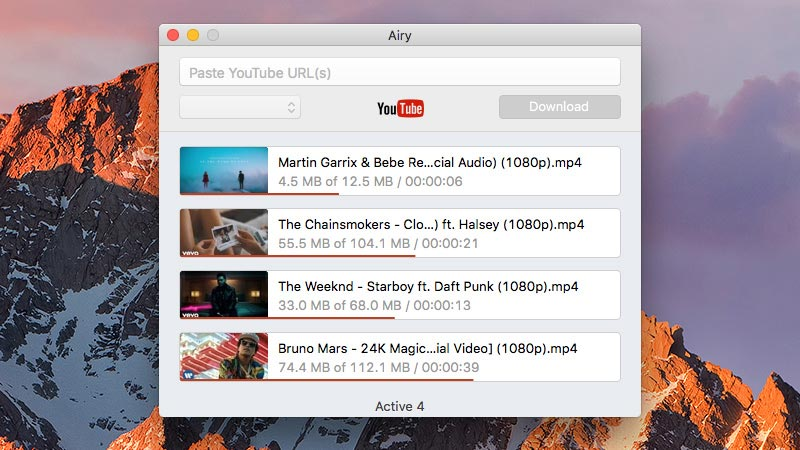 A list of the best YouTube to MP4 converters available for download today