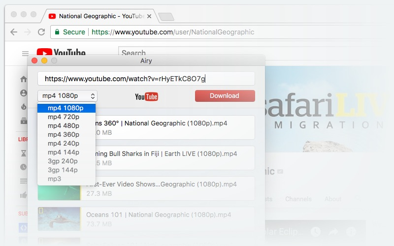 Save YouTube Videos with Best Chrome YouTube Downloader