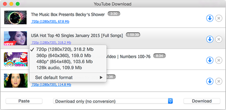 Best YouTube to MP3 converters for Mac