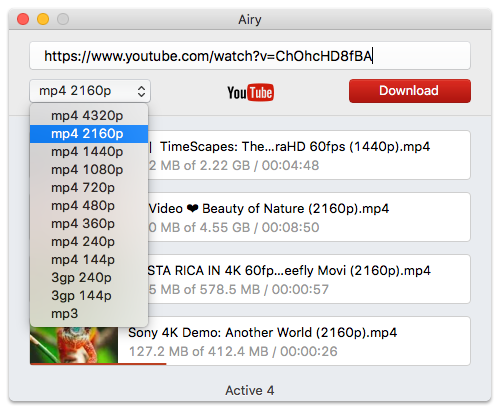 Don't know how to save YouTube videos to Mac? The answer is here