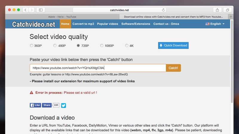 how to save youtube videos to your mac