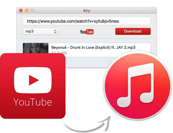 best youtube to itunes converter for mac