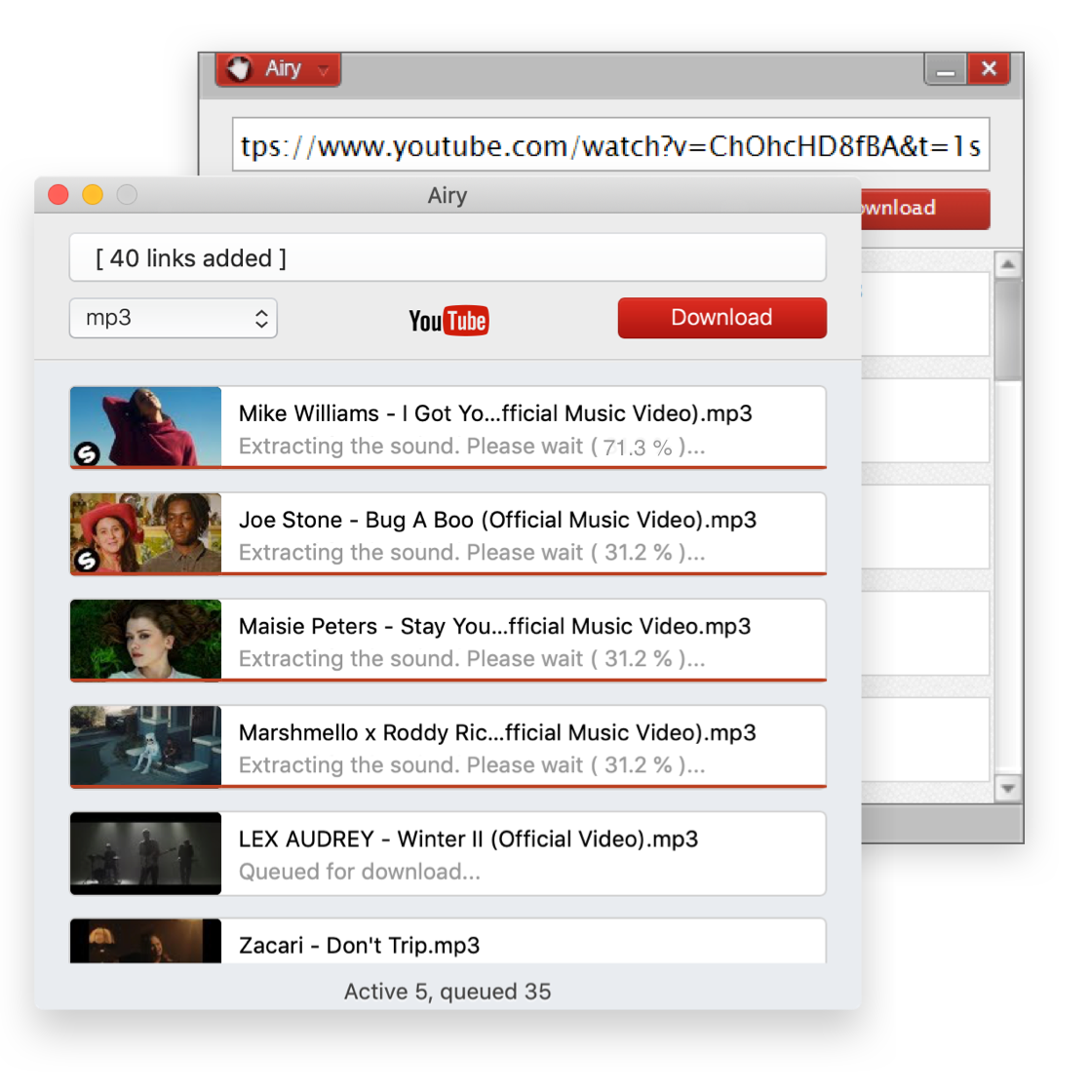 Youtube To Mp4 Converter A Fast Safe Solution Airy